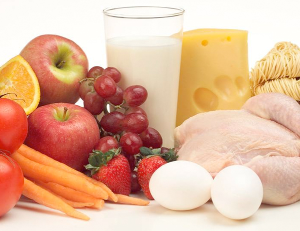 the importance of proteins in the human body Excluding the water present in the human body, about one half of the remaining mass is composed of a class of molecules called proteins.