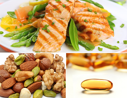 What are Omega-3 and Omega-6 Fatty Acids?