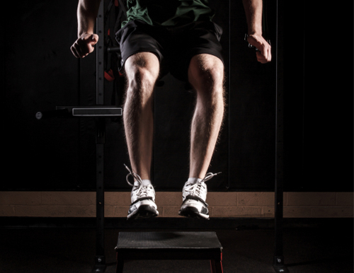 Plyometrics: Pure Muscular Power