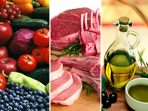 Macronutrients: What They Are & Why They Are Essential to Your Healthy Lifestyle