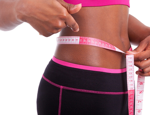 Shed the FAT!  Decrease Your Body Fat