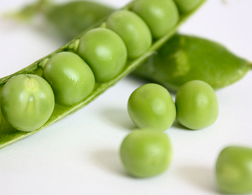8 Health Benefits of Green Peas
