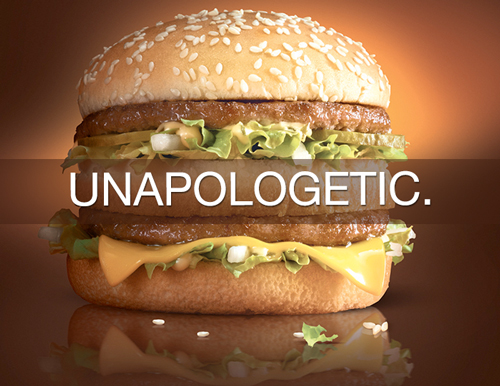 The Unapologetic Apology