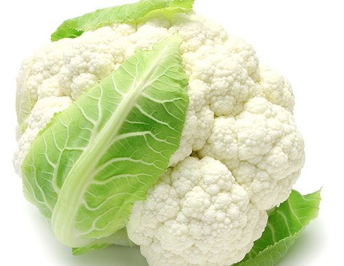 8 Health Benefits of Cauliflower
