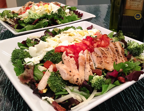 8 Tips To Buying & Preparing Appetizing Salads At-Home