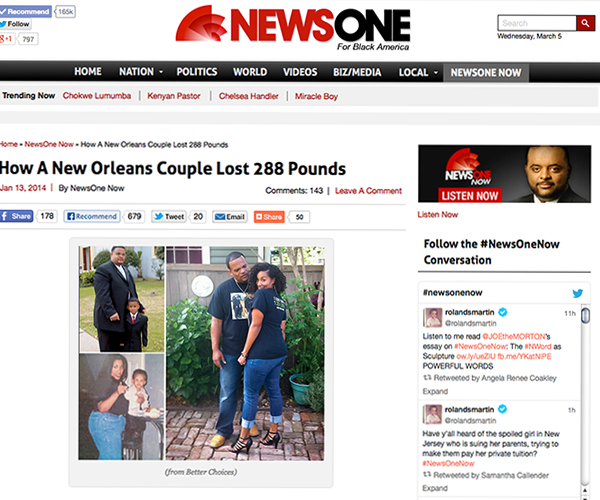 BC Press Features newsone
